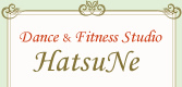 Dance & Fitness Studio HatsuNe
